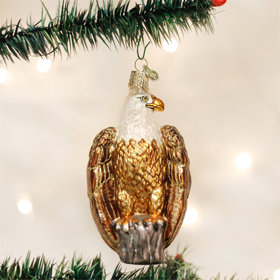 Old World Christmas Ornaments at The Christmas Chalet - Gifts ...